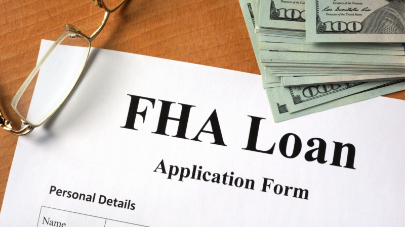 FHA Loan Requirements in Texas: Read This Before You Apply