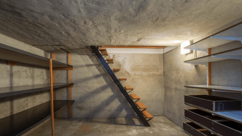 5 Reasons Why Texas Homes Don't Have Basements