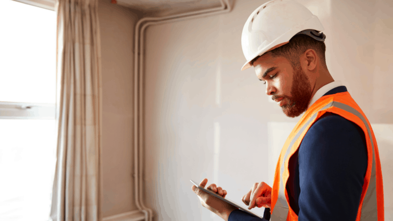 Are Home Inspections Required in Texas?
