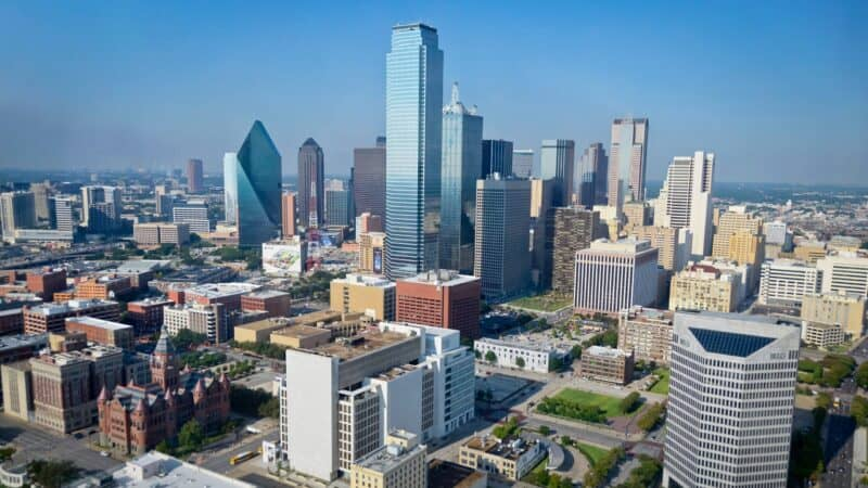 Is It a Good Time to Buy a Home in Dallas?
