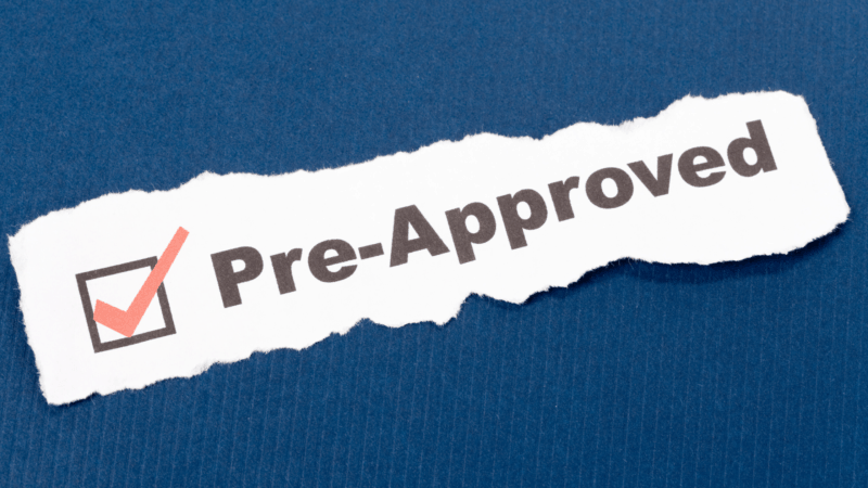 When Should I Get Pre-Approved for a Mortgage Loan in Texas?