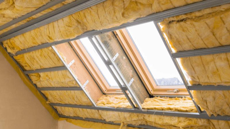Do Texas Houses Have Insulation?
