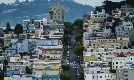 The Five Most Dangerous Places to Live In San Francisco (Plus Safe Alternatives)