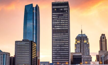 Which City in Oklahoma Has the Best Weather?